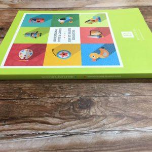 Impression de livres éducatifs pour enfants